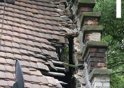 Bauschaden in Folge unterlassener Instandhaltung